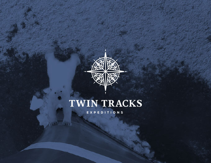 Twin Tracks Expeditions / a little creative